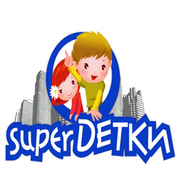 SuperДетки,  Центр раннего развития детей