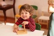 Частный английский детский сад в Бутово